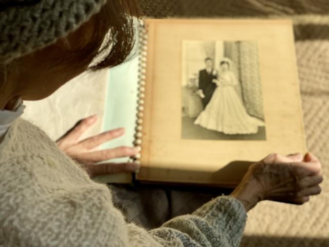 思い出の写真 追悼.com